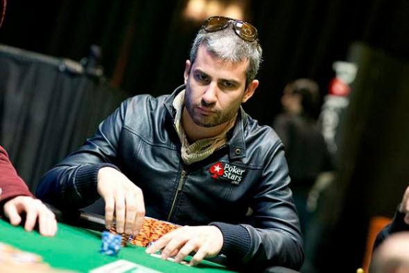 WSOP 2013: Nacho Barbero quedó muy cerca de su primer brazalete | Hablando de Poker