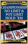 CHAMPONSHIP NO LIMIT & LIMIT HOLD`EM
