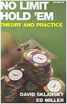 NO LIMIT HOLD´EM - THEORY AND PRACTICE
