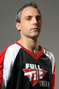 Damián Salas
