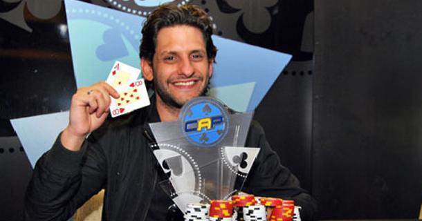 El Turco Poker