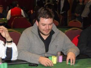 Cristian Garnica
