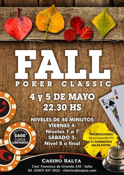 Salta casino