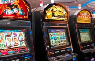 Casinos en linea