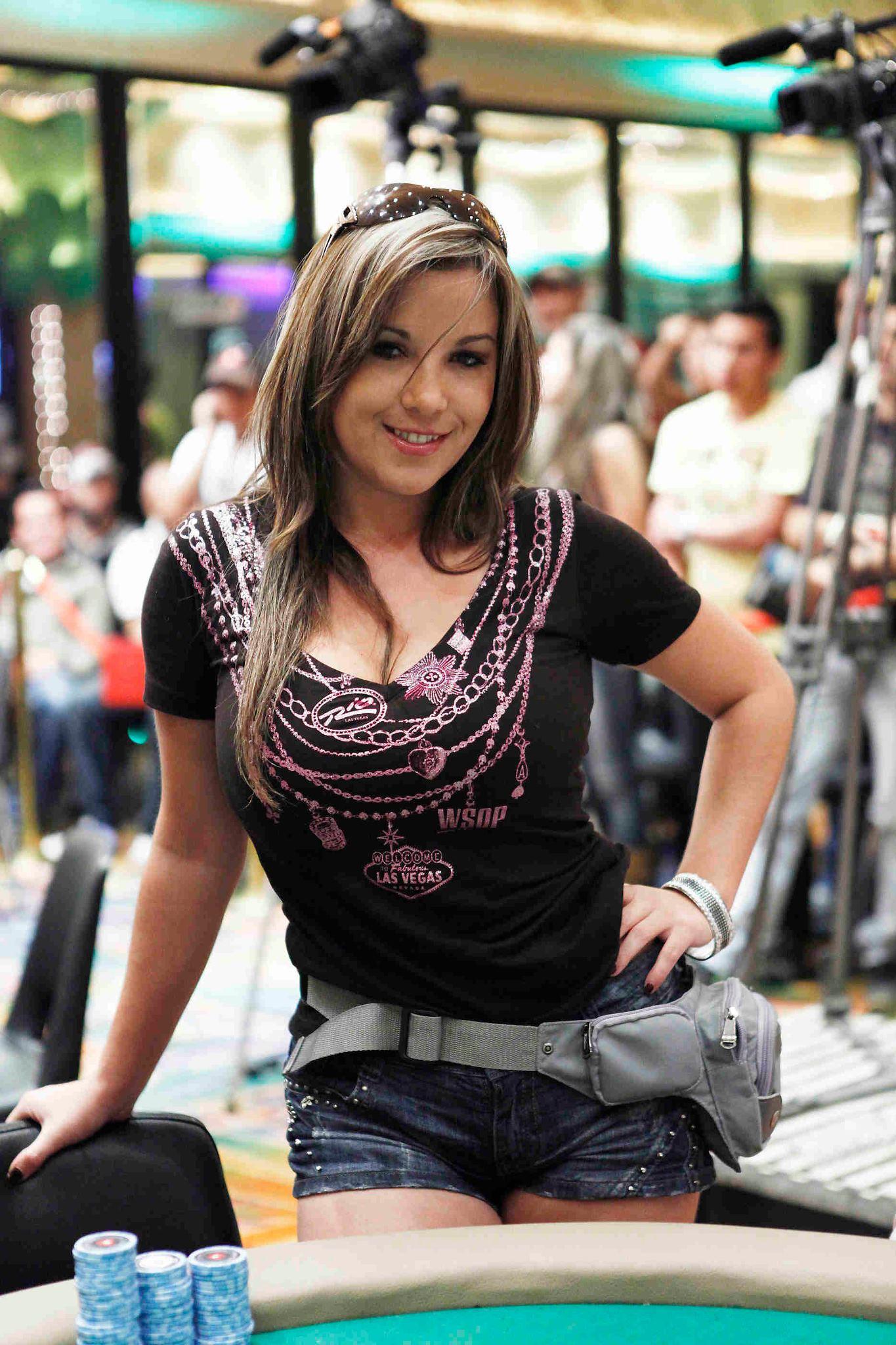 Jessica Bedoya LAPT Salida