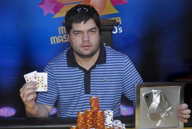 Osvaldo Resquin
