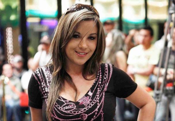 Jessica Bedoya