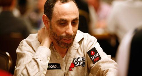 La leyenda de Barry Greenstein | Hablando de Poker