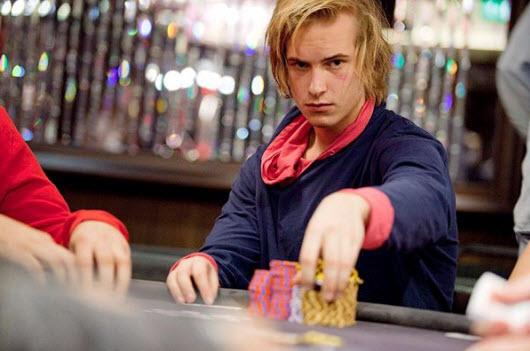 El misterioso Isildur1: Viktor Blom | Hablando de Poker