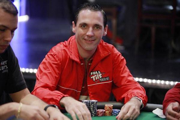 WSOP: Damián Salas obtiene el puesto 29 del Evento 42 | Hablando de Poker
