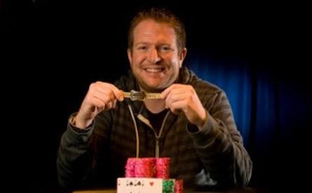 Dos nuevos jugadores ganan sus brazaletes en la WSOP 2013