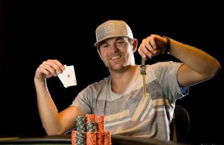WSOP 2013: Marco Johnson gana el brazalete en el Evento 48 | Hablando de Poker