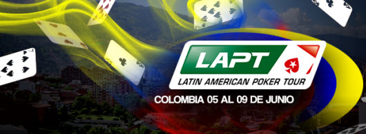 LAPT Colombia