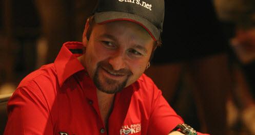 Daniel Negreanu: Del billar a estrella del Poker