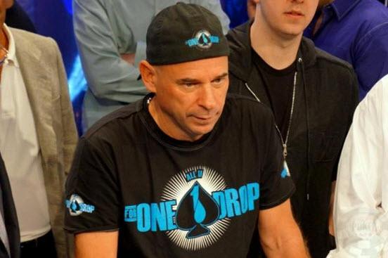 WSOP 2013: Primer día del One Drop High Rollers   Hablando de Poker