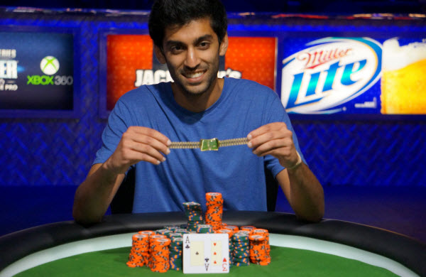 WSOP 2013: Los Eventos 43 y 44 ya repartieron sus brazaletes | Hablando de Poker