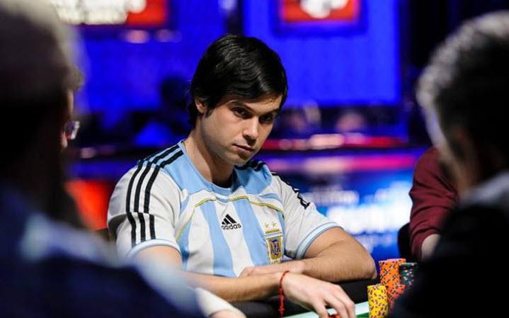 WSOP: Richard Dubini estuvo muy cerca de alcanzar la gloria | Hablando de Poker