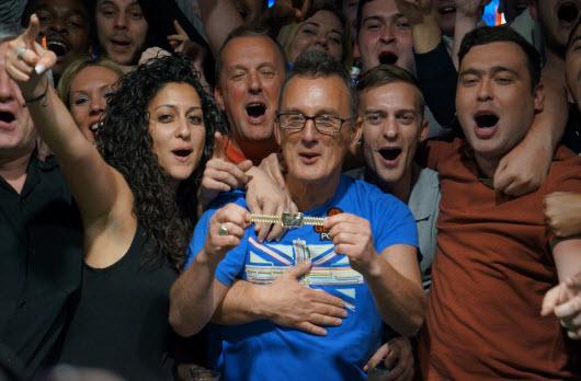 WSOP 2013: Los eventos 49 y 50 llegaron a su fin con muchos latinos en sus cobros | Hablando de Poker