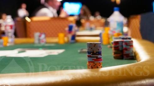 WSOP 2013: Ya está en marcha el 50k Poker Players Championship | Hablando de Poker