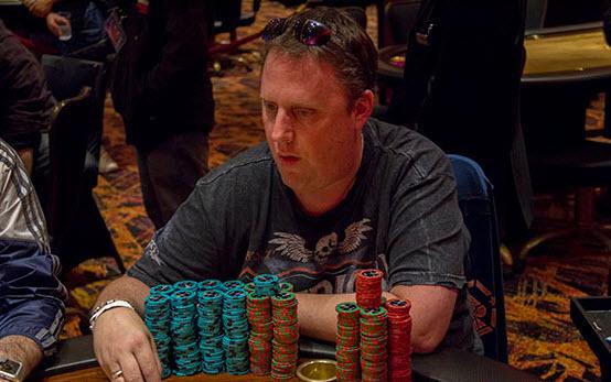 Andrés Korn lidera la mesa final en el Long Play Poker 3 | Hablando de poker