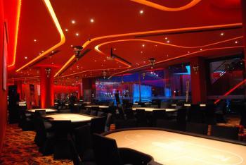 Mañana empieza el Long Play Poker en City Center Rosario   Hablando de Poker