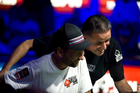 Eli Elezra supera a Daniel Negreanu y se queda con el Evento 59   Hablando de Poker