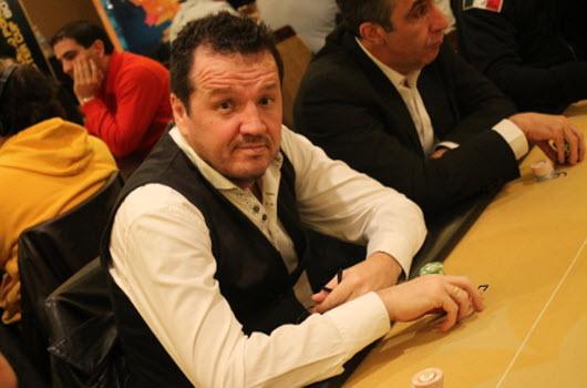 WSOP 2013: El argentino Fabián Ortíz está en el Top 5 del Main Event | Hablando de Poker