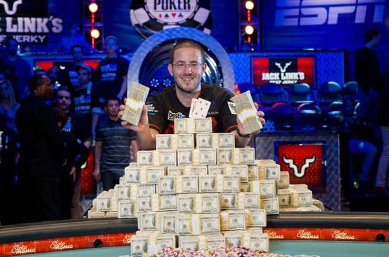 Este sábado inicia el Main Event de la WSOP 2013 | Hablando de Poker