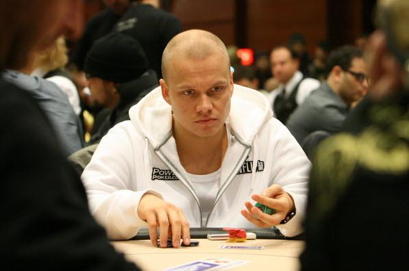 La historia de Ilari Sahamies | Hablando de Poker