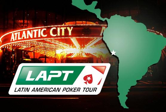 Calendario LAPT en Perú 2013 | Hablando de Poker