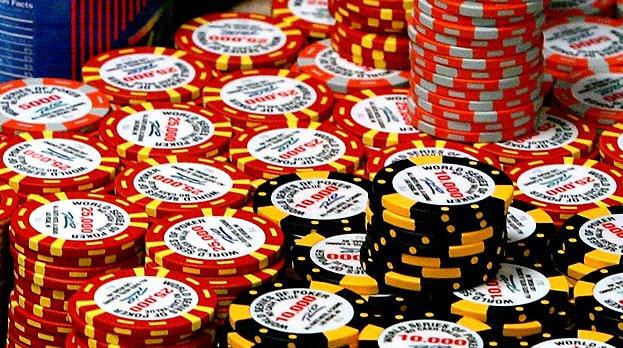 Inició el Main Event de la WSOP 2013 | Hablando de Poker