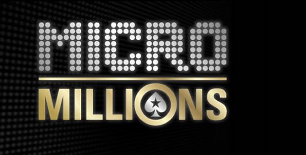 Vuelven los Micro Millions de PokerStars | Hablando de Poker