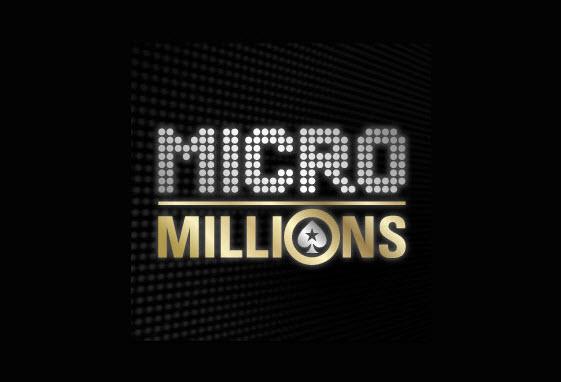 Main Event de la quinta edición de Micro Millions