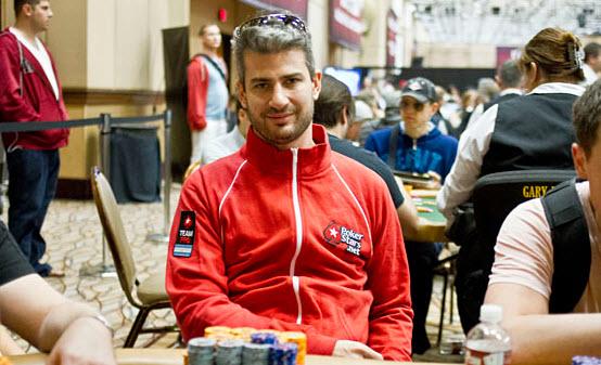Nacho Barbero y Hugo Nazar siguen destacándose en la WSOP 2013 | Hablando de Poker