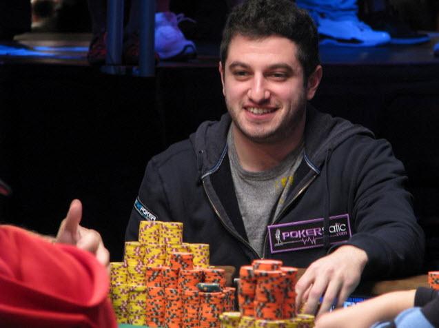 Phil Galfond, un ganador en vivo y online | Hablando de Poker