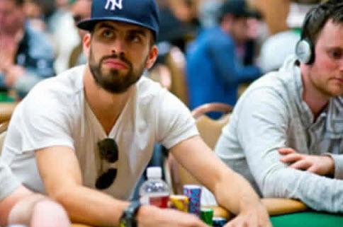 Para Piqué el Main Event de la WSOP pudo más que Shakira   Hablando de Poker