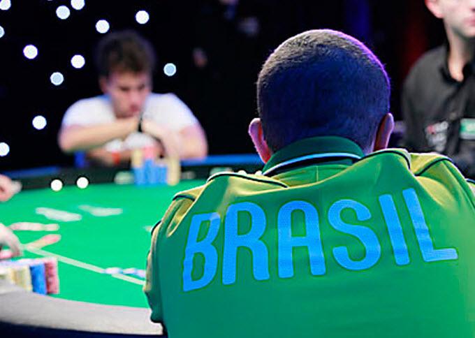 Declaran oficialmente al poker como deporte en Brasil | Hablando de Poker
