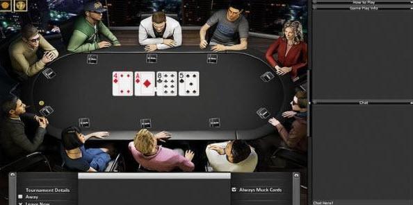 Poker Online: Alertan por un virus que puede ver las cartas de los jugadores | Hablando de Poker
