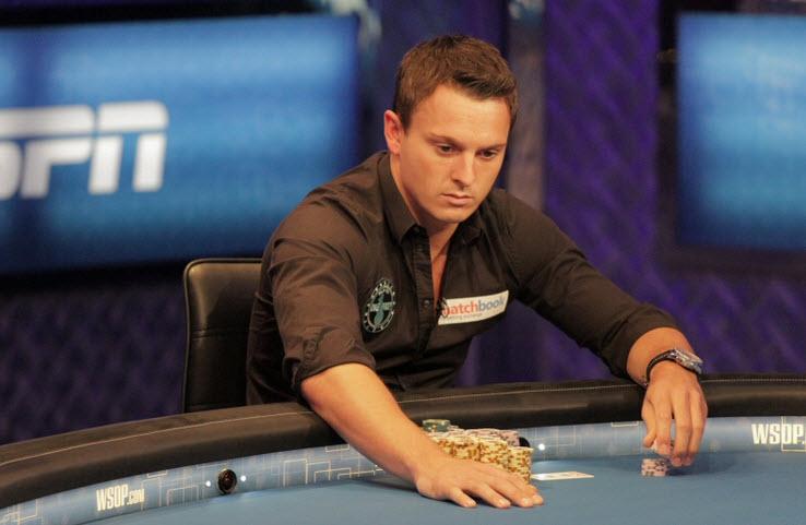 Sam Trickett: de jugador de fútbol a pro del poker | Hablando de Poker
