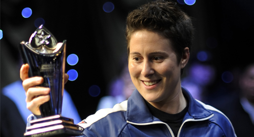 Vanessa Selbst: La mejor jugadora del mundo | Hablando de Poker