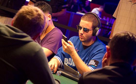 WSOP 2013: Once latinos, entre ellos cuatro argentinos, pasan al cuarto día del Main Event | Hablando de Poker