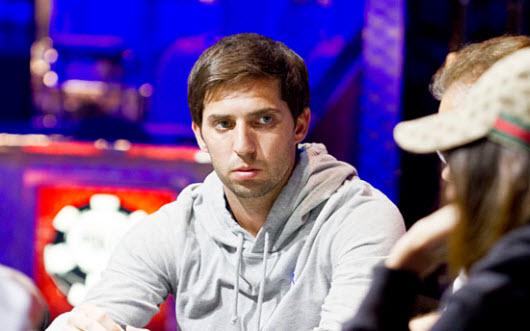 WSOP 2013: el Día 1B dejó grandes emociones y muchos latinos en carrera | Hablando de Poker