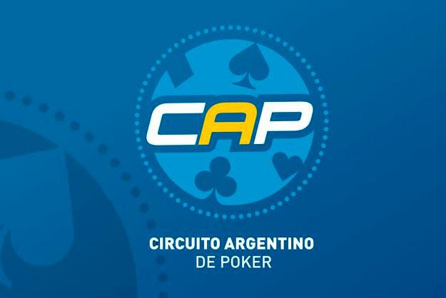 CAP: Cristobal Leiva fue el líder del Día 1A | Hablando de Poker