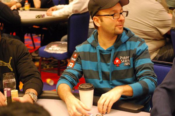 Daniel Negreanu da los cinco motivos por los que se pierde en el poker | Hablando de Poker