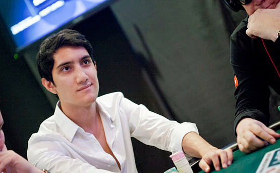 El argentino Iván Lucá quedó quinto en el evento FTOPS 8 | Hablando de Poker