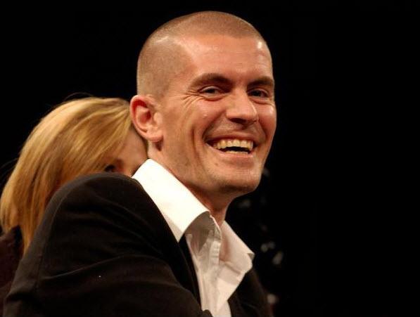 Gustav Hansen: del backgammon al poker | Hablando de Poker