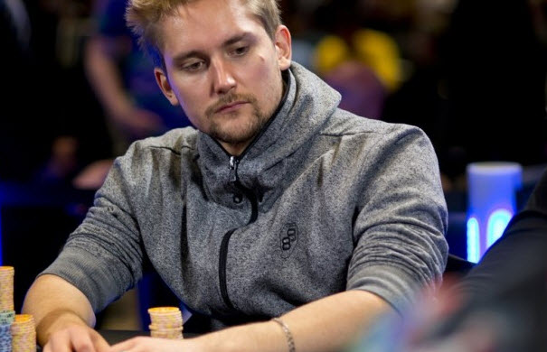 Heinecker ganó más de U$S 2.000.000 en Full Tilt Poker | Hablando de Poker