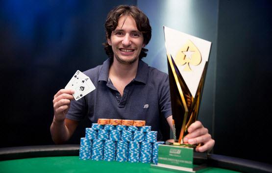 LAPT 2013: Santiago Nadal campeón del High Roller | Hablando de Poker