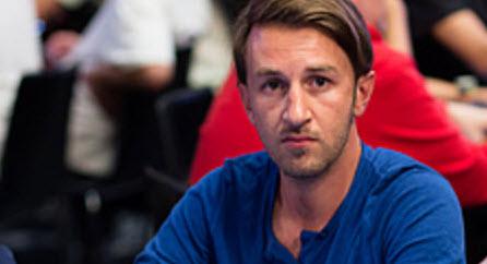 EPT: Julien Gaston, líder del día 1A | Hablando de Poker