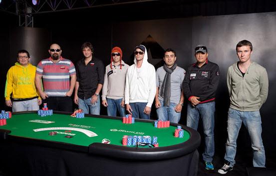 Patricio Rojas se queda con LAPT Perú 2013 | Hablando de Poker